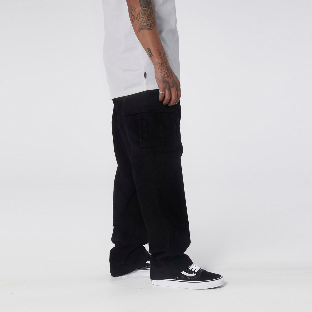 LOOSE TAPERED TYSON PETERSON CORD CARGO