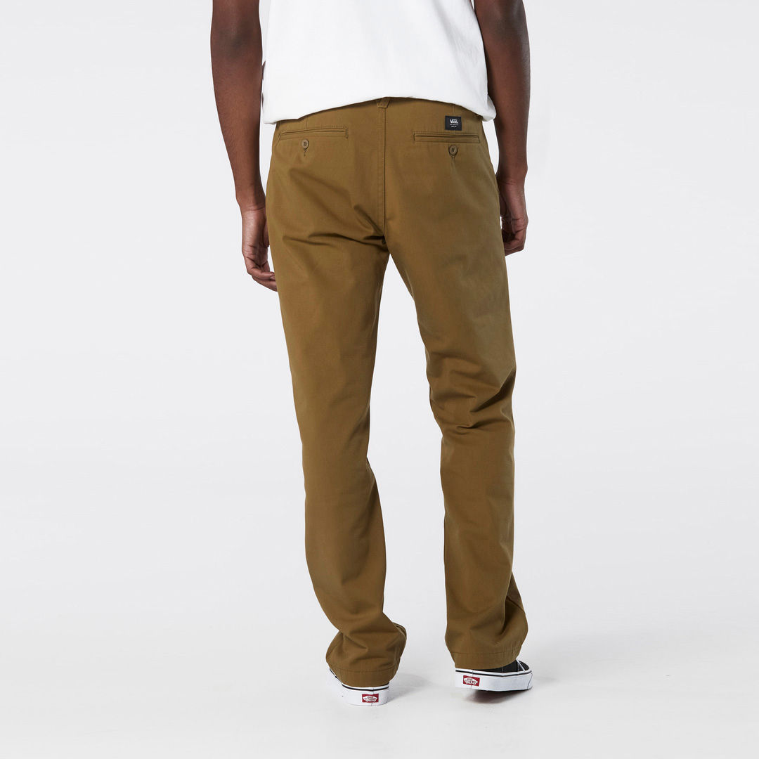 AUTHENTIC™ CHINO RELAXED
