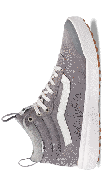 40e7b323a252 UltraRange Hi MTE Frost Gray Buy Now. Shop All. Vans All Weather MTE  apparel fuses classic styling ...
