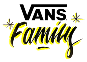 GET IN THE VANS FAMILY! You'll get insider information, exclusive custom designs and member-only experiences. Earn points for shopping and sharing, and redeem those points for rewards.