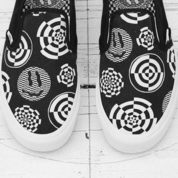 b767a413448dad Vans x Wade Goodall Collection