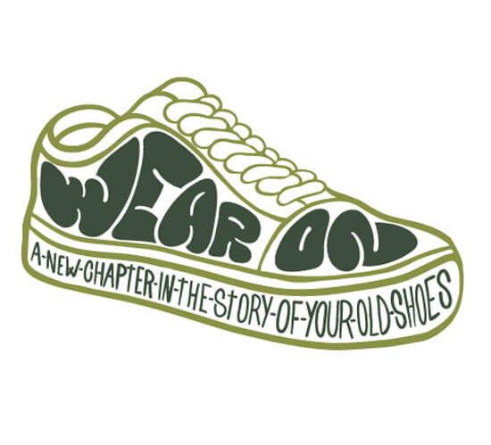 Wear On Logo