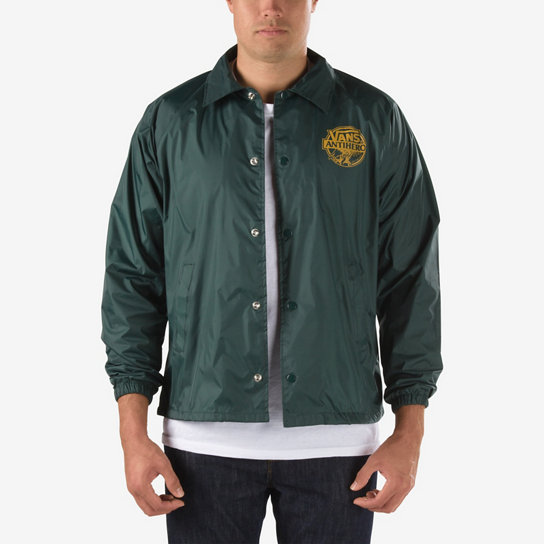 Anti Hero Jacket | Vans