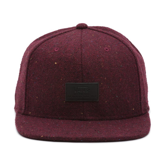Allover It Snapback Hat | Vans