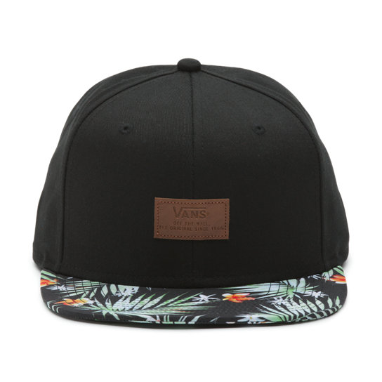 Casquette Allover it Snapback | Vans