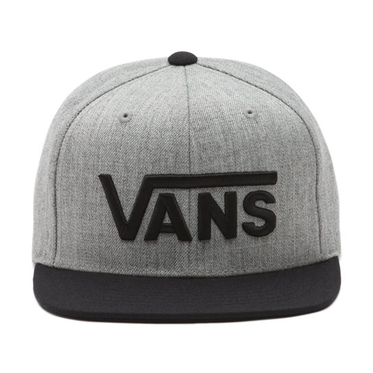 Boys Drop V Snapback Hat | Vans