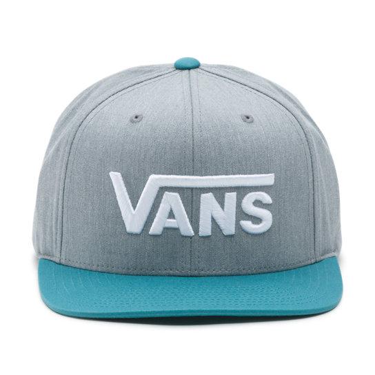 Drop V Snapback-Kappe   Vans   Offizieller Store f119346d5b