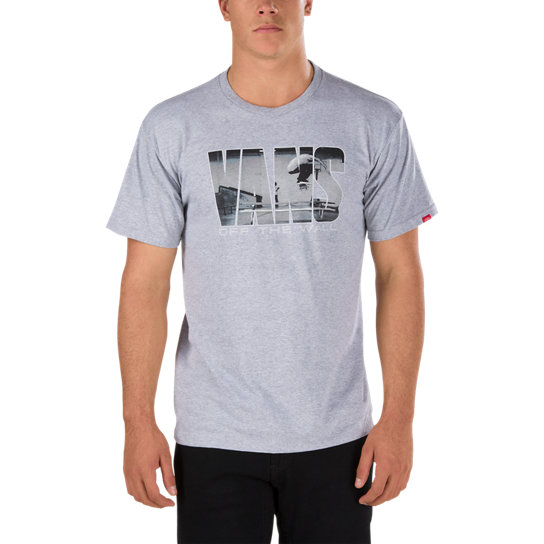 Push Through II T-Shirt | Vans