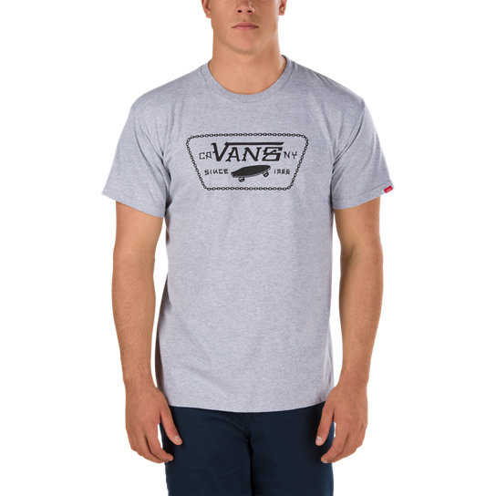 Full Chain T-shirt | Vans