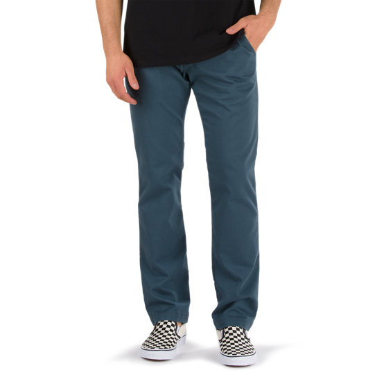 Authentic Chino Stretch Pants | Vans