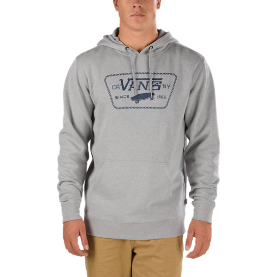Full Chain Pullover Fleece | Vans