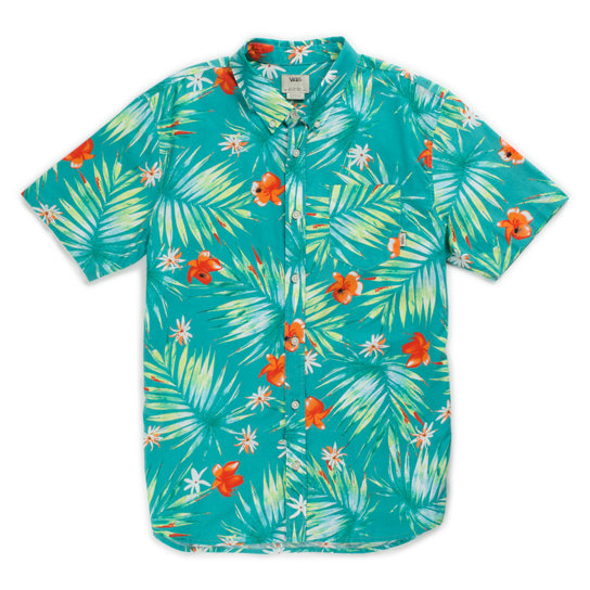 Daintree Shirt | Vans