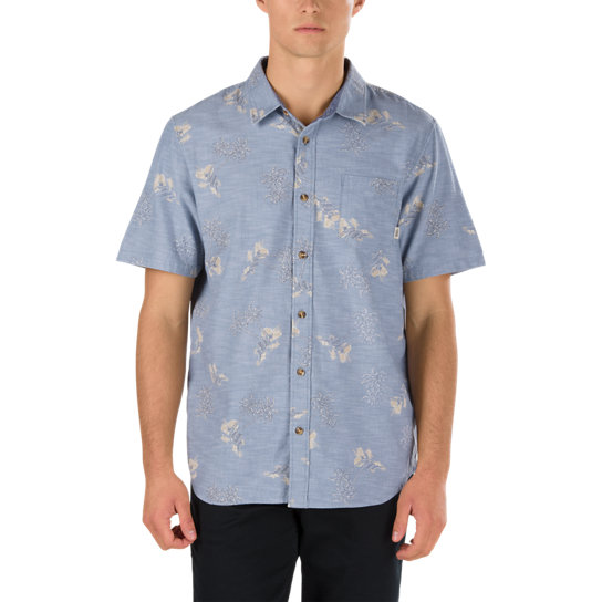 Salado Short Sleeve Shirt | Vans
