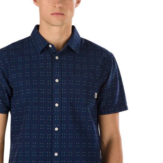 Speer Short Sleeve Shirt | Vans