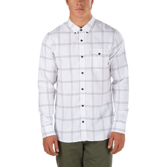 Seibert Shirt | Vans