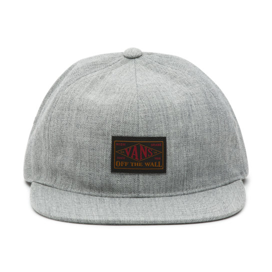 Gilbert Jockey Hat | Vans