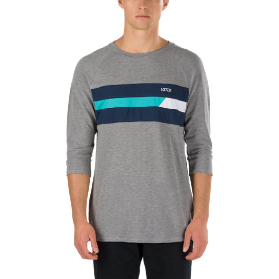 Ninety Three Raglan | Vans