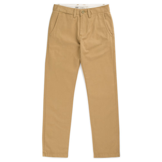 Pantalones chinos de chico Authentic | Vans