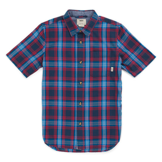 Kids Hollington Shirt | Vans