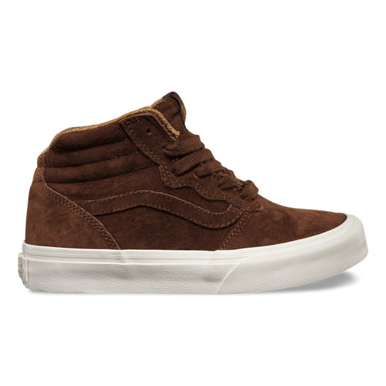 Kids Milton Hi MTE Shoes | Vans