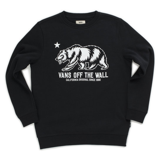 Sweat ras du cou Junior  Cali Cub | Vans