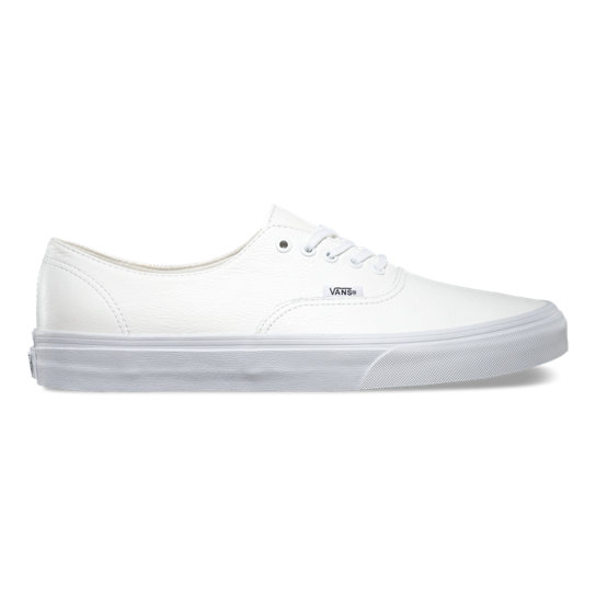Chaussures cuir Authentic Decon | Vans