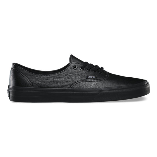 Premium Leather Authentic Decon Schoenen | Vans