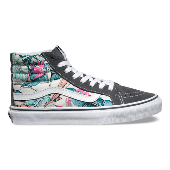 Tropical Sk8-Hi Slim Shoes | Vans