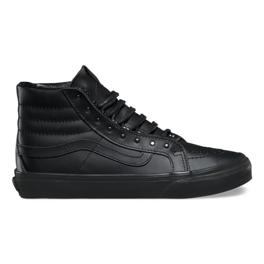 Rivets SK8-Hi Slim Shoes | Vans