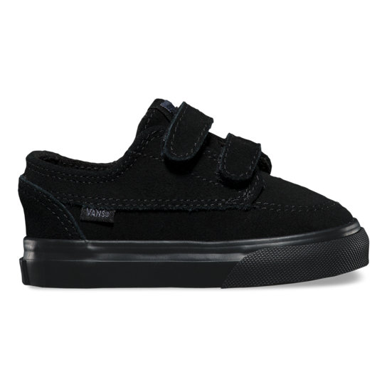 Toddler Suede Brigata V Shoes | Vans