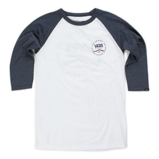 Kids  Original Rubber T-Shirt (8-14+ years) | Vans