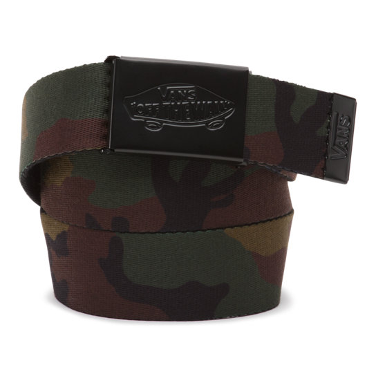 Shredator II Web Belt | Vans