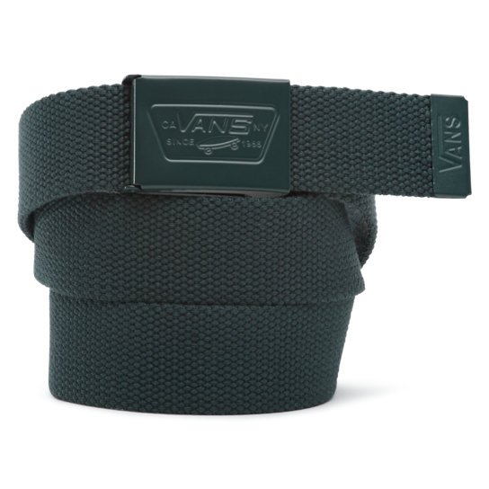 Full Patch Web Belt | Vans