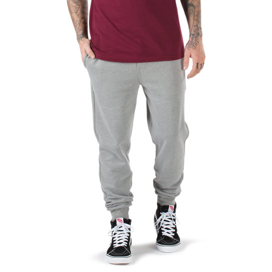 Core Basic Fleece Pants Trousers | Vans
