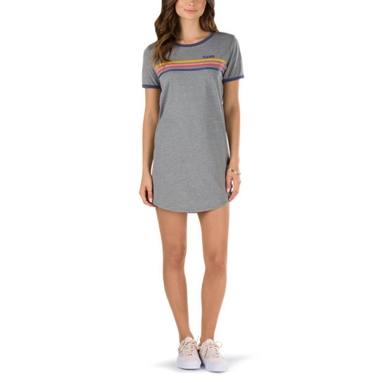 Night Fever Dress | Vans