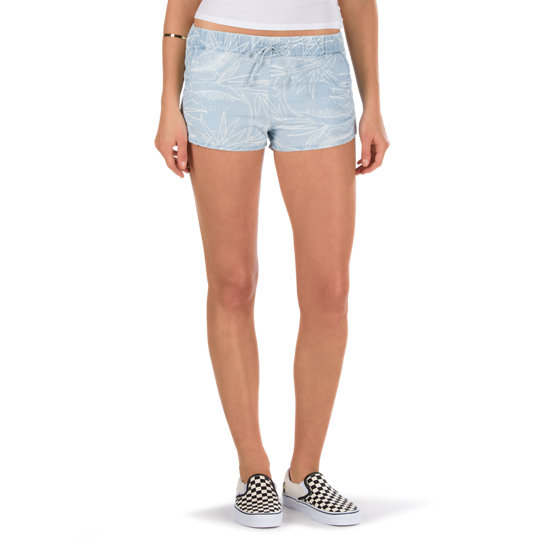 Janek II Denim-Shorts | Vans