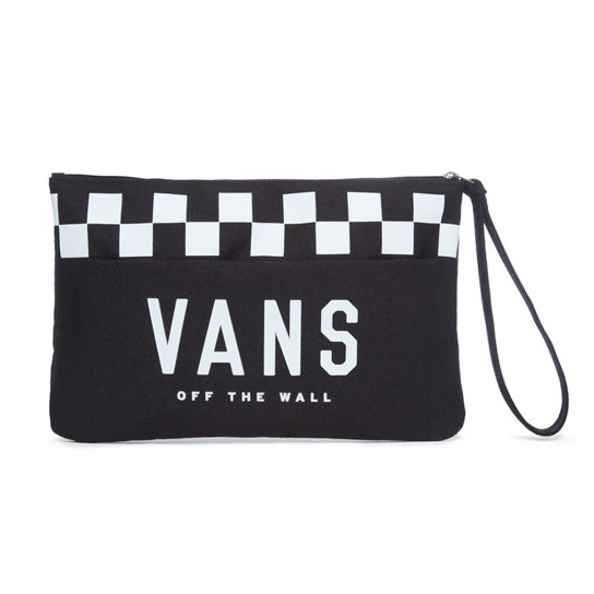 Logo Clutch Bag | Vans