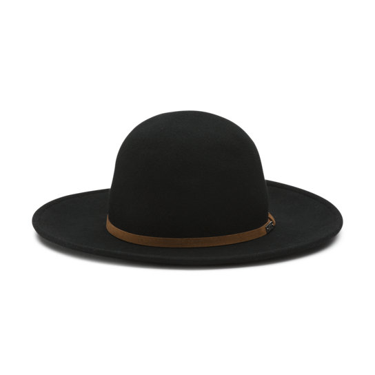 Tell me Wide Brim Hat | Vans