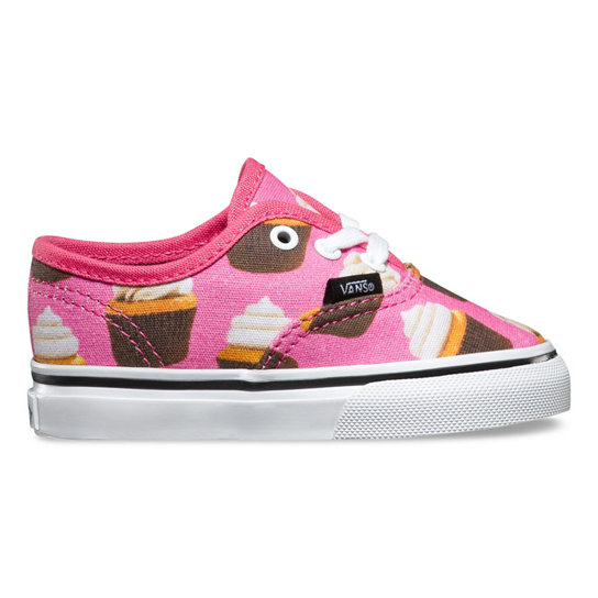 Scarpe Authentic Bimbo | Vans