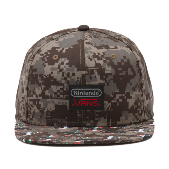 Duck Hunt Snapback Hat | Vans