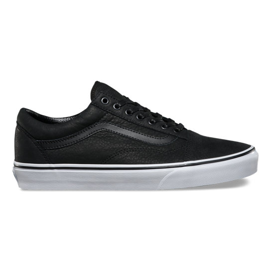Premium Leather Old Skool Schuhe | Vans