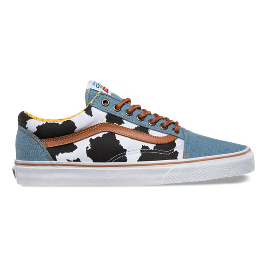 Toy Story Old Skool Schuhe | Vans