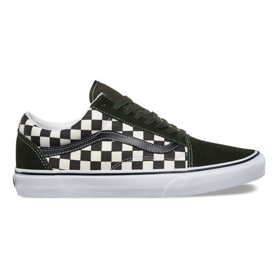 50Th Old Skool Schoenen | Vans