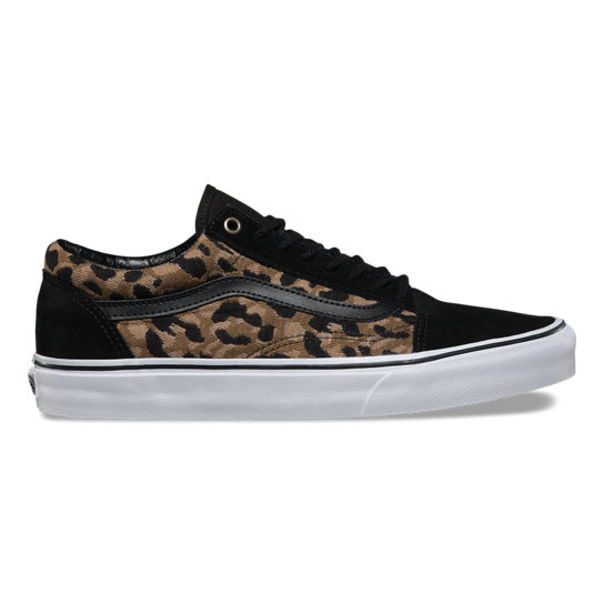 Chaussures Italian Weave Old Skool | Vans