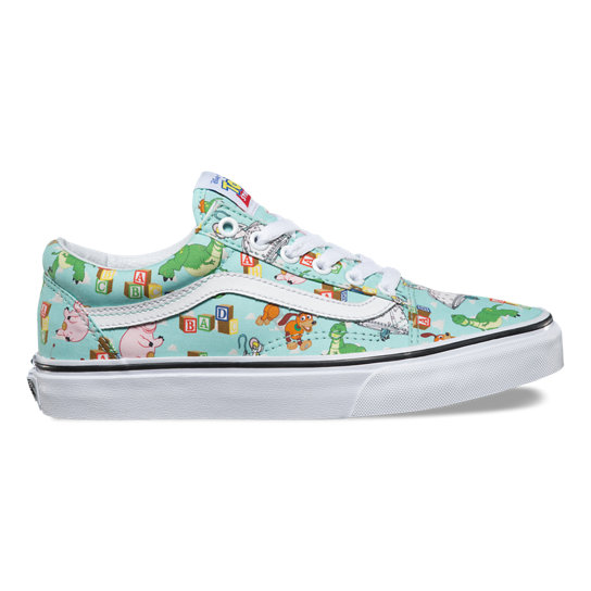 Zapatos Toy Story Old Skool | Vans