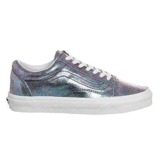 Hologram Old Skool Schoenen | Vans