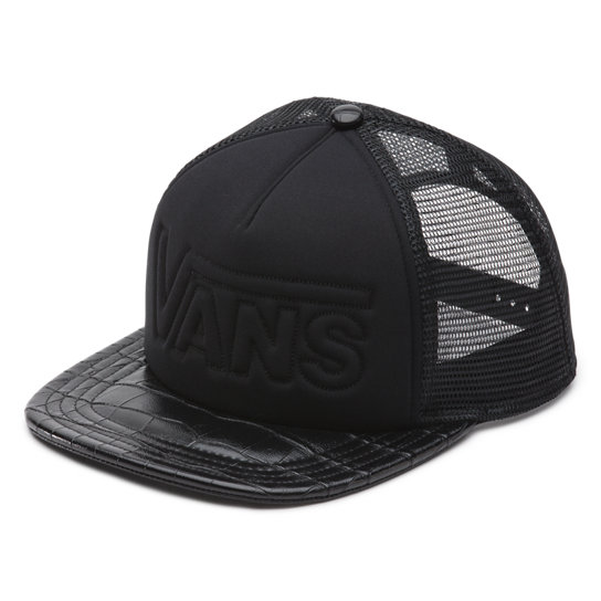Freeman Trucker Hat | Vans