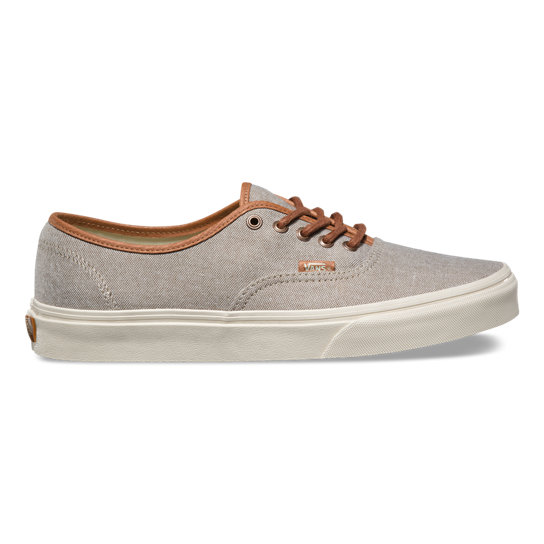Brushed Authentic DX Shoes | Vans