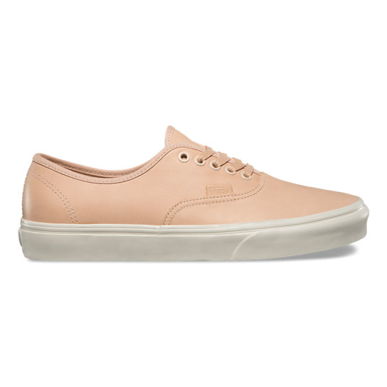 Zapatos Tan Authentic | Vans