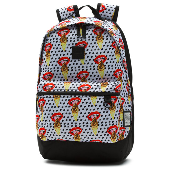 Kendra Tiburon Backpack | Vans